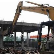 广南厂房拆除回收公司图片