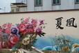 深圳墻體彩繪文化墻彩繪墻畫墻面彩畫圍墻畫墻繪公司