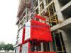 建筑工地用升降机SC200升降机供应商-科信建机