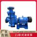 保定廠家ZJ臥式渣漿泵煤礦冶金耐腐蝕高濃度泥漿泵型號