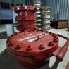垂直吊盖板式平焊法兰人孔DN450-0.6MPA