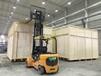 木箱木箱重型機械木箱