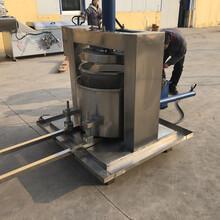 液壓壓榨機圖片