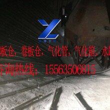 供应湖南粉煤灰水泥钢板仓流化棒,效果优游,价格低图片