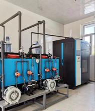 贵阳制造次氯酸钠发生器品质优良,自动次氯酸钠发生器图片