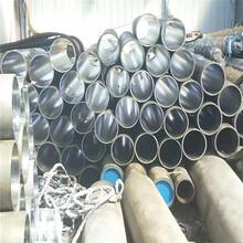 不銹鋼絎磨管生產廠家大口徑珩磨管現貨圖片