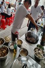 深圳鳳凰山周邊農家樂燒烤野炊做飯哪里游玩圖片