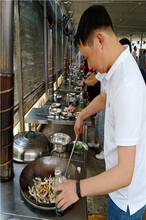 深圳市周邊農家樂露營公司團建野炊做飯圖片