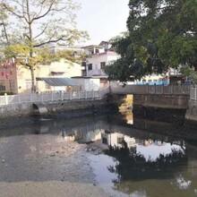 越秀河道河涌清淤公司費用圖片