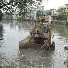 河道河涌清淤團隊圖片