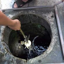 羅湖化油池清理公司團隊圖片