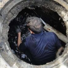 化油池清理公司圖片