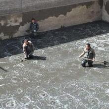 越秀污水池清理服務團隊圖片