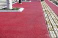 上海項目工程施工水泥透水地面原材料供應透水混凝土地坪生產廠家