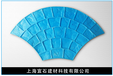 上海奉賢項目施工隊壓印模路面綠化彩色壓花地坪工廠原材料