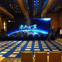 江岸LED高清大屏出租公司圖片