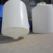 2噸錐底塑料桶2立方PE水塔2000公斤錐底水桶