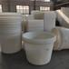 600L泡菜桶600升腌菜缸敞口皮桶