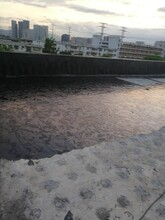 芜湖弋江区屋面液体卷材公司图片