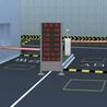 宿州医院停车场车位引导系统/宿州购物中心地下车库引导系统