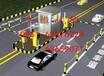 滁州停車場系統/大廈停車場系統/滁州遠距離停車場系統