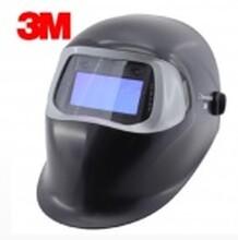 3M自动变光焊接面罩100V现货图片