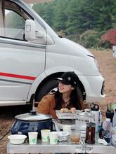 房车出租自驾游旅行露营图片