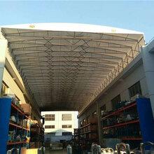 东莞电动蓬安装公司图片