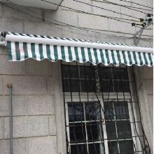 江苏推拉蓬安装公司图片