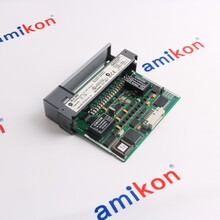 PLC模块1756-M08SEB图片