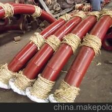 南昌陶瓷耐磨弯头销售图片