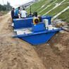 路面水利渠道衬砌机U型渠道加工机现货供应