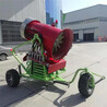 户外移动式人工造雪机大型滑雪场雾泡式制雪机