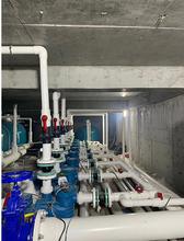 慶陽市泳池水循環系統泳池水處理設備多少錢圖片
