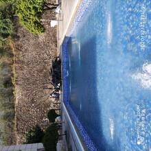酒泉市泳池水循環系統泳池水處理設備多少錢圖片