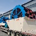 河南厂销售越人牌叶轮洗砂机制砂设备