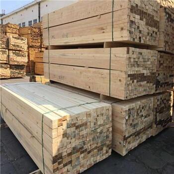 盐城建筑木方承包