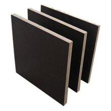 威海木质建筑模板承包图片