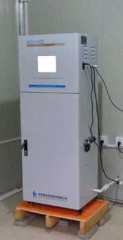 福建氨氮在线分析仪福州长乐氨氮分析仪维修