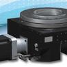 日本三共SANKYO大负载5000kg伺服转台变位机SH500A