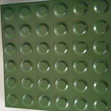 高强耐磨全瓷盲道砖众云绿色环保盲道砖图片