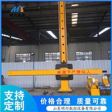 罐體筒體自動焊接十字操作機2米X2米壓力容器及鍋爐專用設備圖片