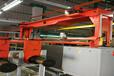 全自動凹版電鍍線電鍍自動線電鍍生產線湖北典強機械生產