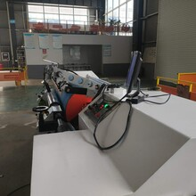 湖北典強機械凹版薄膜打樣機日式打樣機圖片