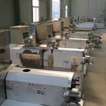 優質的全自動油炸粟米條生產機設備圖片