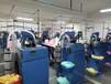 博鳌袜业小型袜子加工-全自动织袜机