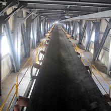 山東PVC輸送帶廠家圖片
