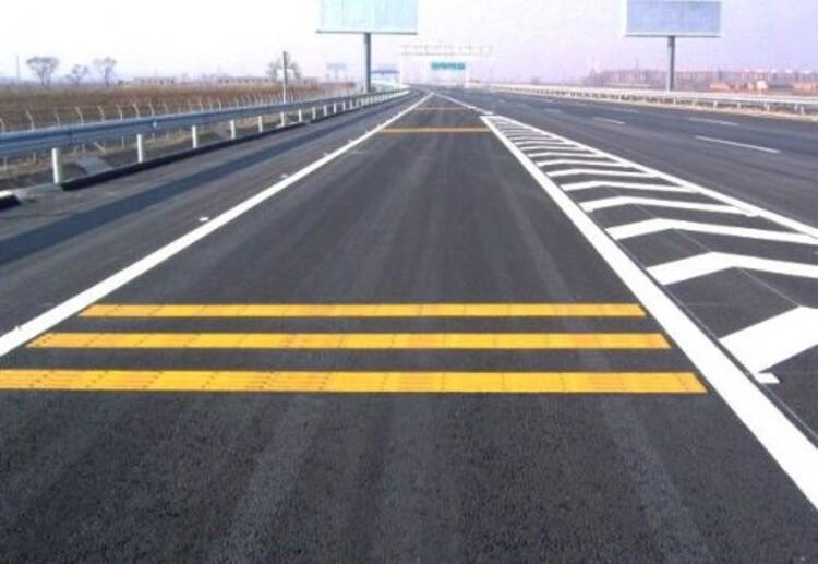 道路标线一些常见的问题解析,你有没有遇到过呢?