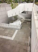 西藏展厅钢构异形楼梯设计公司图片