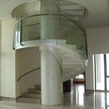 优游西医院优游柱旋转楼梯设计价格图片